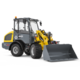 Articulated Wheel Loaders - WL34