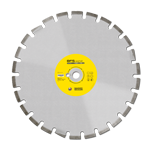 Cutting Blades - Diamond Blades for Floor Saws