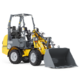 Articulated Wheel Loaders - WL20e