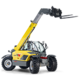 Telehandlers - TH627